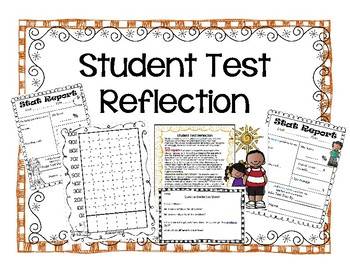 Student Test Reflection