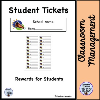 Student Tickets