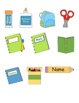 Student To Do List for Tasks