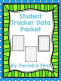 Student Tracker Data Pack