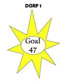 Student Tracker for DIBELS 1st grade DORF 1 - oral reading fluency