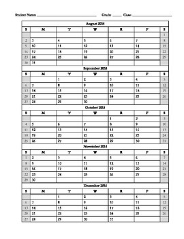 Student Tracking Form 2015-2016 SY