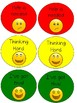 Student Traffic Lights: Self Assessment and Formative Assessment