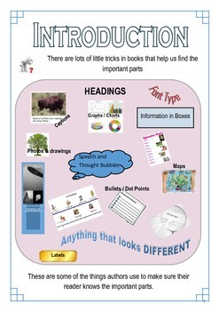 Student Tricks-Comprehension Workbook to Know More & Read Less-Context Clues