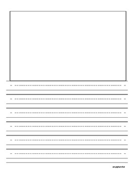 Student Vacation Work Packet, K-2