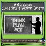 Student Vision Boards