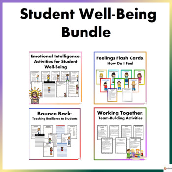 Student Well- Being Bundle
