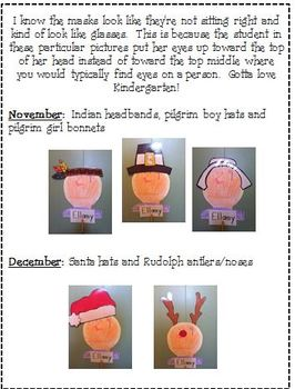 Student Work Holder Craftivity