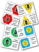 Student Work Status Signs - Classroom / Behavior Management Tool