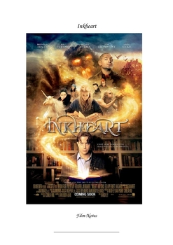 Student Worksheets for Film Study of Inkheart