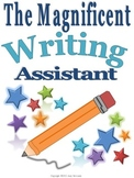 Student Writing Handbook: The Magnificent Writing Assistant