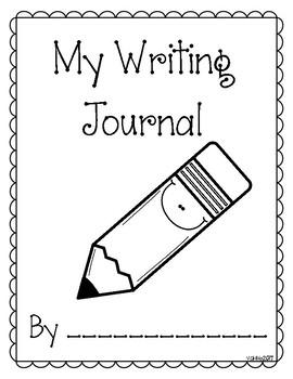 Student Writing Journal