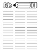 Student Writing Journals- Blank