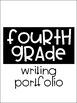 Student Writing Portfolios