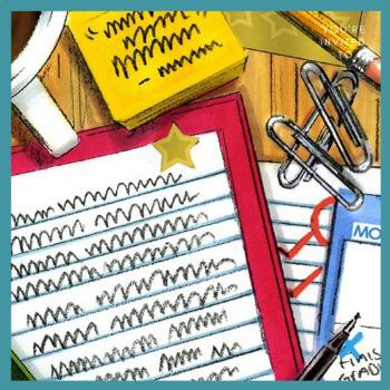 10 Writing Skills that Non-Writing Teachers Can Help Reinforce