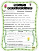 Student and Teacher Reflection Packet for Conferences and Report Card Planning