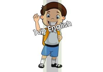 Student And Teacher Clipart Set