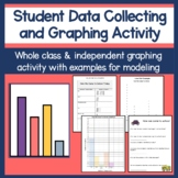 Data collecting and graphing activity