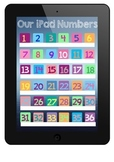 Student iPad Numbers - Managing Technology Accountability