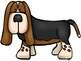Classroom jobs, dog theme- Helping Hounds