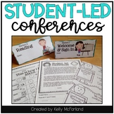 Student-led Conference Materials
