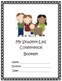 Quick & Easy Student-led Conference forms