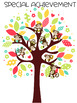 ALL ABOUT OUR CLASS TREE/STUDENT OF THE MONTH/OR SPECIAL A