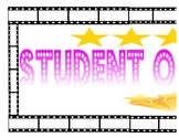Student of the Week Banner