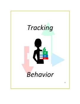 Student's Behavior Reflection Form