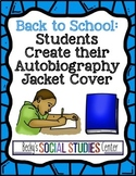 Back to School: Student Autobiography Jacket Cover