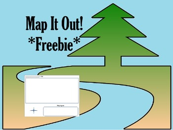 Students Create A Map!