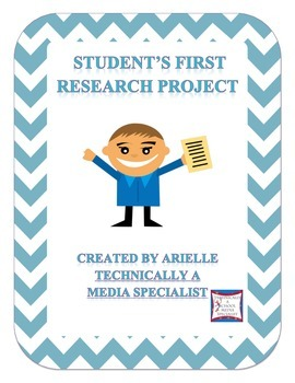 Students First Research Project- any topic