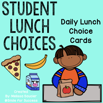Student's Lunch Choice