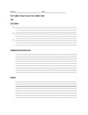 Students News Worksheet