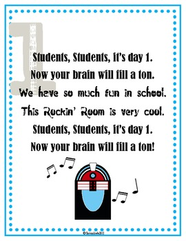 Students, Students Songs