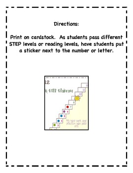 Students Tracking Their Reading!