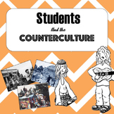 Students and the Counterculture PowerPoint