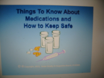 Students in Transition-Medication Safety