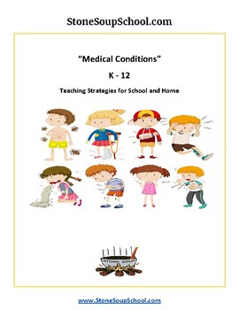 Medical Disabilities Teaching Strategies