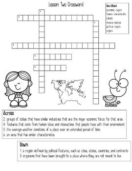 Studies Weekly (Weeks 1-2)- Texas Edition- 5th Grade