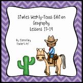 Studies Weekly (Weeks 17-18)- Texas Edition
