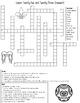 Studies Weekly (Weeks 21-22)- Texas Edition-3rd Grade