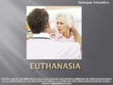 Studies of Religion- Euthanasia