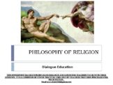 Studies of Religion - Philosophy of Religion