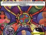 Studies of Religion-What is Religion?