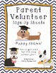 Smart Puppy BUNDLE! Scholar Targets, Friendship Targets, &