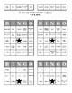 Study Bingo