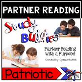 Study Buddies - Patriotic