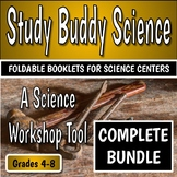 Study Buddy Science - Complete Bundle