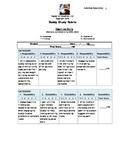 Study Buddy System Rubric